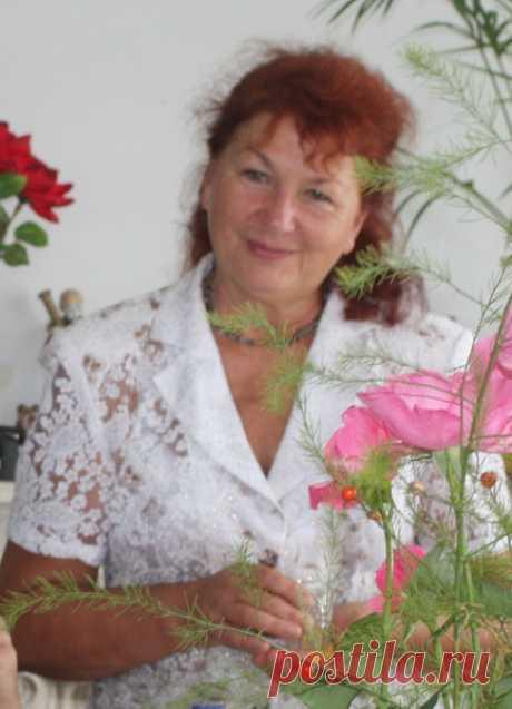 Валентина Зиброва