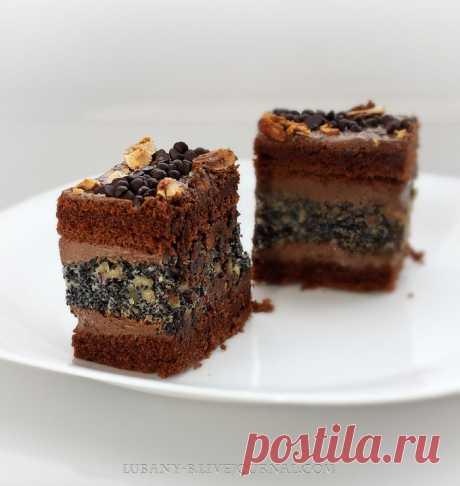 """Моя кухонька - Пляцок """"Эйфория"""" Автор: lubany_b"""