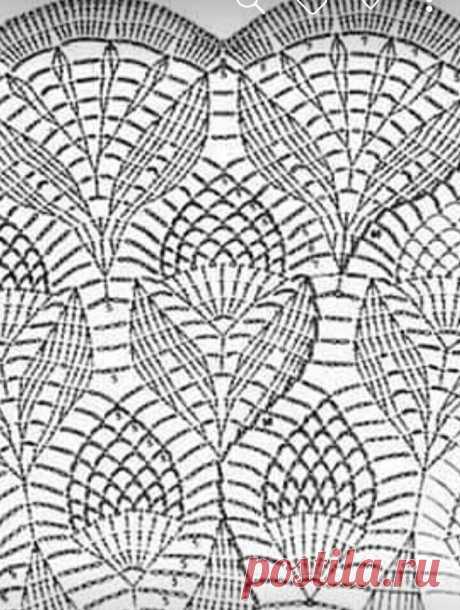 Pontos de crochê - MyKingList.com
