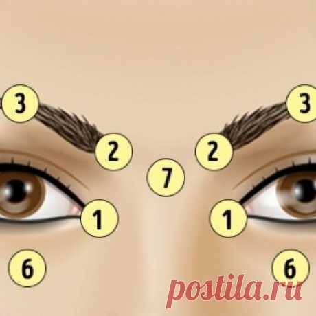 9 проверенных способов улучшить зрение - МирТесен