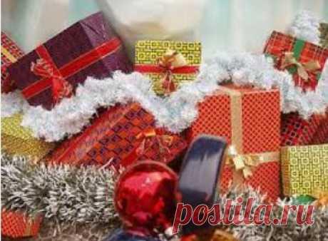 Десять неприличных подарков – список подарков, которые не стоит дарить на Новый год | Я- Милочка