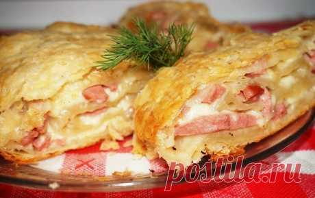 Что делать с невкусной колбасой?   Отчаянная Домохозяйка   Яндекс Дзен