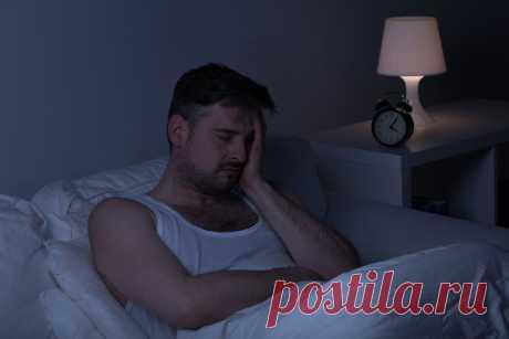 Как избавиться от бессонницы. 3 быстродействующих способа заснуть. | Healthy life | Яндекс Дзен