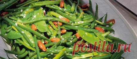 Блюда из бобов - на сайте «Еда»