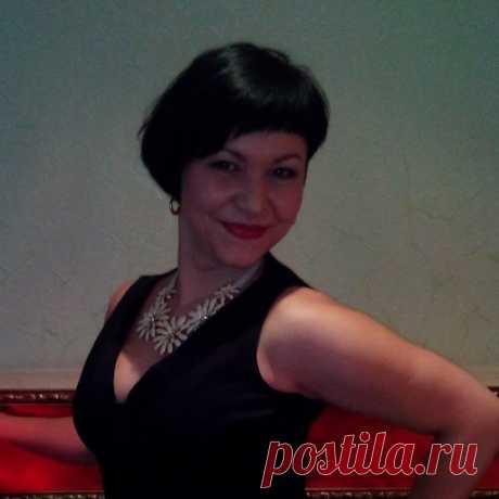 Ирина Быличкина