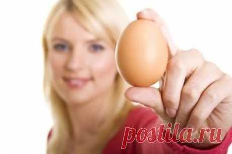 Яйца для сердца и мозга