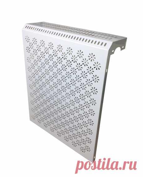Декорирование и скрытие радиаторов отопления — Интерьер и Декор