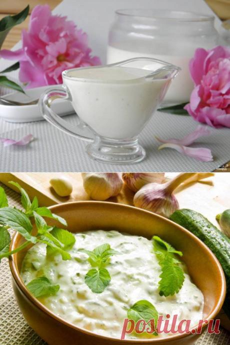 Соус бешамель - классический рецепт » Женский Мир