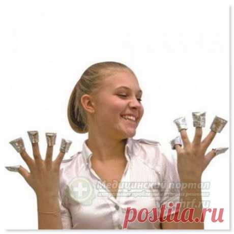 Грибок ногтей на ногах и руках - народное лечение, фото и отзывы