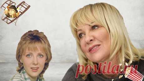 🎬Интердевочка. Актеры фильма спустя 30 лет | 🎬 Мама у экрана 🎥 | Яндекс Дзен