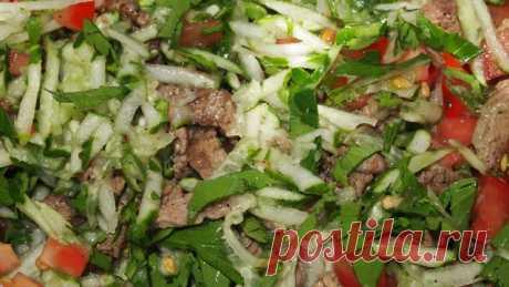 Крымтатарская окрошка – пошаговый рецепт с фотографиями