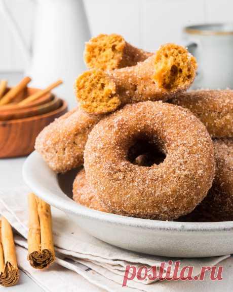 Яблочные пончики с корицей   Andy Chef (Энди Шеф) — блог о еде и путешествиях, пошаговые рецепты, интернет-магазин для кондитеров  