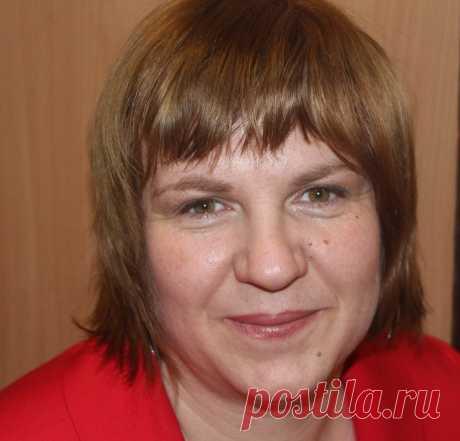 Natalya Gubina