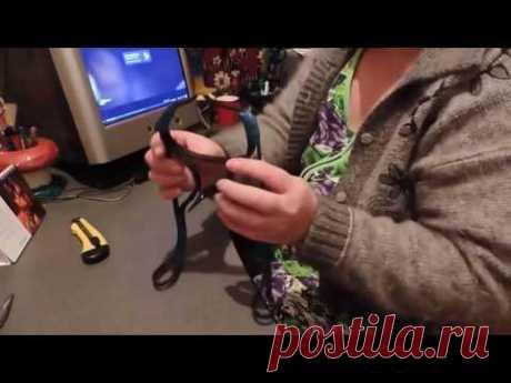 (9) Текстильная кукла в чулочной технике. Каркас. Часть 1. - YouTube