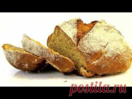 Хлеб быстрого приготовления отличается отменным вкусом и готовится за час. По желанию в тесто можно добавить орехи и сухофрукты. Сода обязательно добавляется...