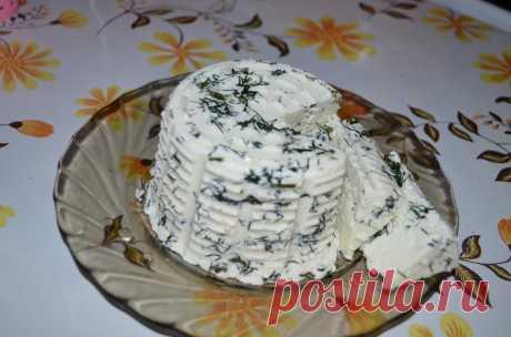Домашний сыр - пошаговый рецепт с фото - как приготовить, ингредиенты, состав, время приготовления - Леди Mail.Ru