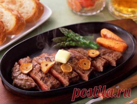 Как жарить мясо на сковороде. Топ -|6 полезных советов.
