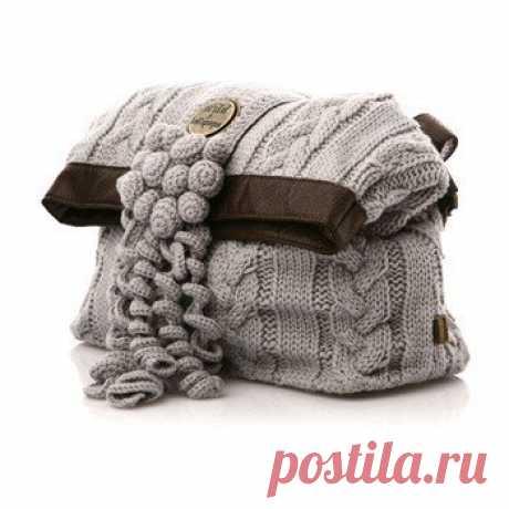сумки,разное спицами | Записи в рубрике сумки,разное спицами | Дневник DLG