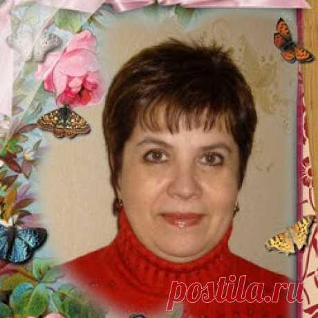 Тамара Терехова