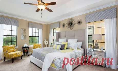 Красивые шторы в интерьере: фото идеи штор в интерьере спальни, детской, кухни, гостиной