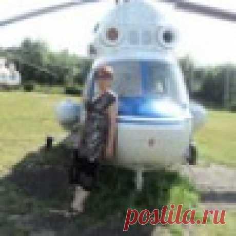 Светлана Безногова