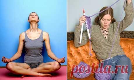 Доказано, что вязание оказывает невероятную пользу для вашего здоровья. Оно улучшает самочувствие. Рядом исследований был показан, широкий спектр недугов, с которыми вязание помогает людям справиться, физически и умственно.