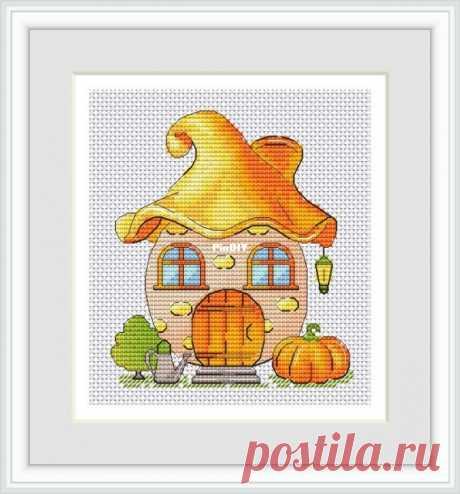 Funny House by Tamriko Lamaridze