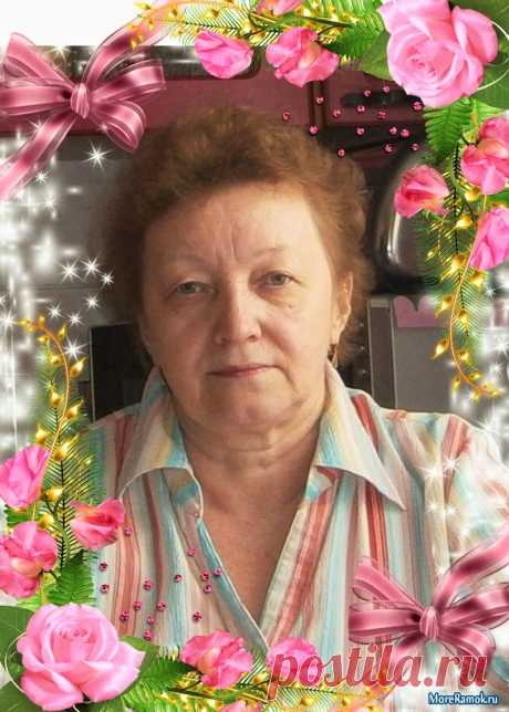 Мария Сальманович