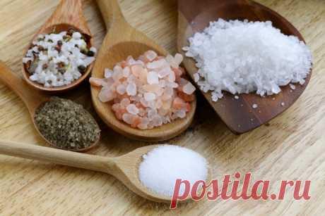 Зачем рассыпать соль прямо на пороге и не только