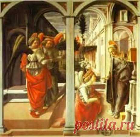 """Сегодня 07 апреля отмечается """"Благовещение Пресвятой Богородицы"""""""