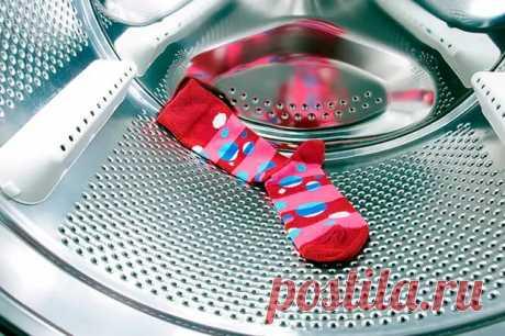 Не выбрасывайте одиночные носки! Вот для чего они вам нужны - медиаплатформа МирТесен