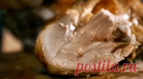 Как правильно приготовить курицу? | МЯСНОЙ МИР