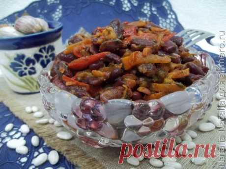 👌 Лобио из фасоли вкуснейшее постное блюдо, рецепты с фото Это грузинское традиционное блюдо отлично подойдет во время поста, т.к. главный ингредиент лобио – красная фасоль. Хотя многие его любят и готовят по-разному, добавляя грибы, мясо,...