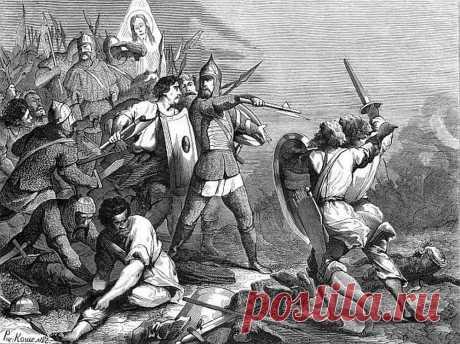 Князь Мстислав Удатный: почему его считают лучшим полководцем Руси