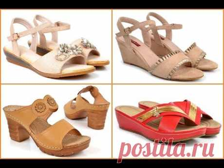 METRO Shoes New Casual Heel Collection 2019-20=Metro Footwear S\S'19