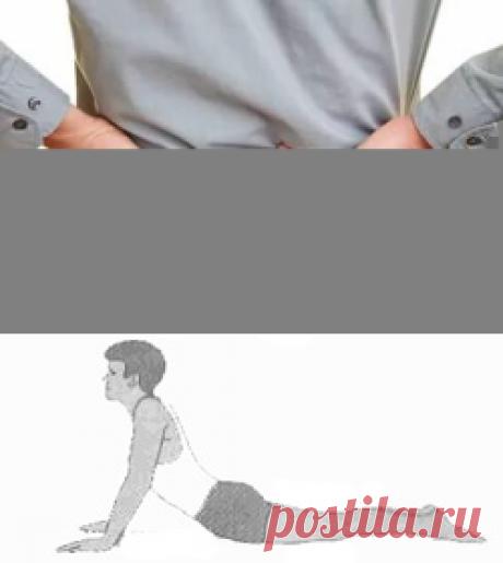 Проблемы со спиной — 6 соток