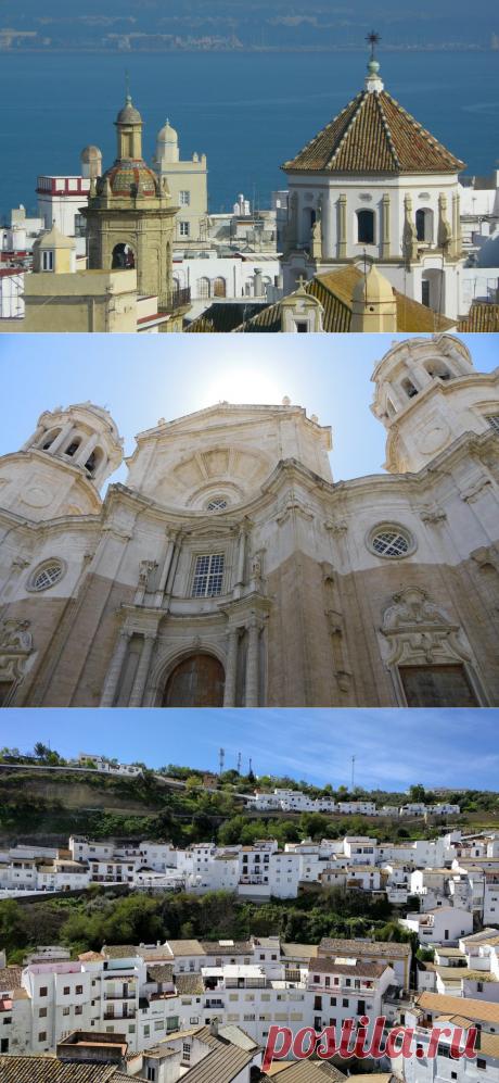 Экскурсия в Кадис, древний город-полуостров – ворота между Африкой и Европой | Туризм в Испании