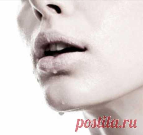 Трещины в уголках губ: причины и лечение | Краше Всех
