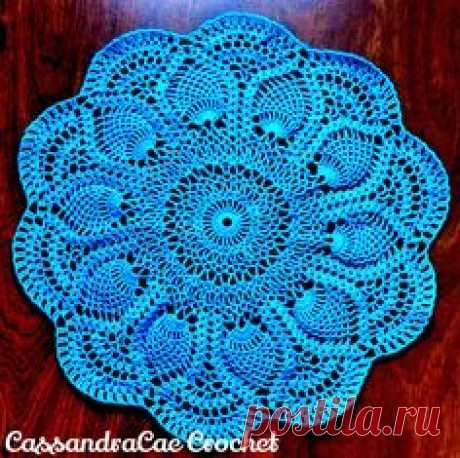 Posts Search Crochet Doilies