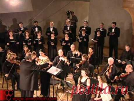 Vivaldi - Gloria - YouTube