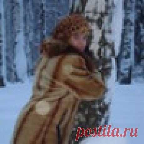 Оксана Пшеничная