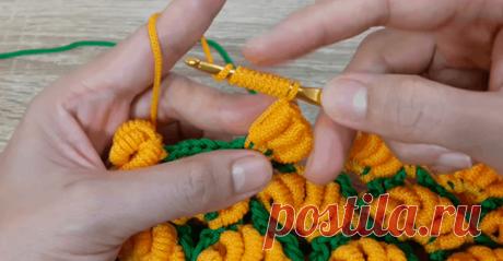 Вязание своими руками - это прекрасно!