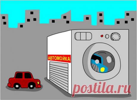 Бизнес-байки: Как видеонаблюдение сеть автомоек спасло Бизнес-байки: Как видеонаблюдение сеть автомоек спасло