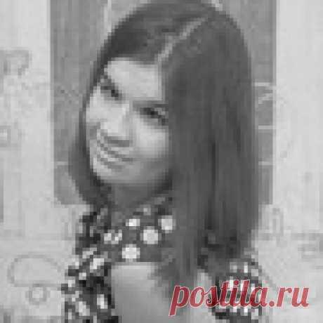 Рина Загитова