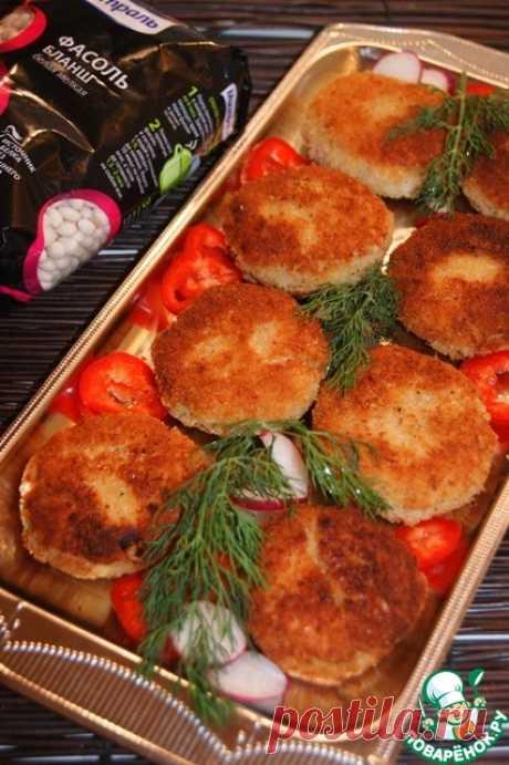 Бланш-котлеты - кулинарный рецепт