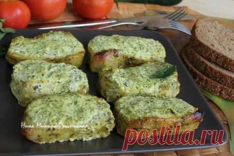 Лучшие кулинарные рецепты - Мясо по-грузински