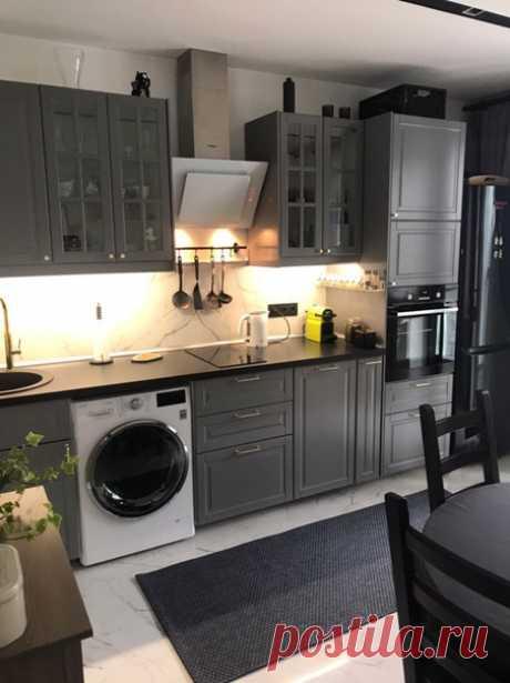 Наша маленькая кухня