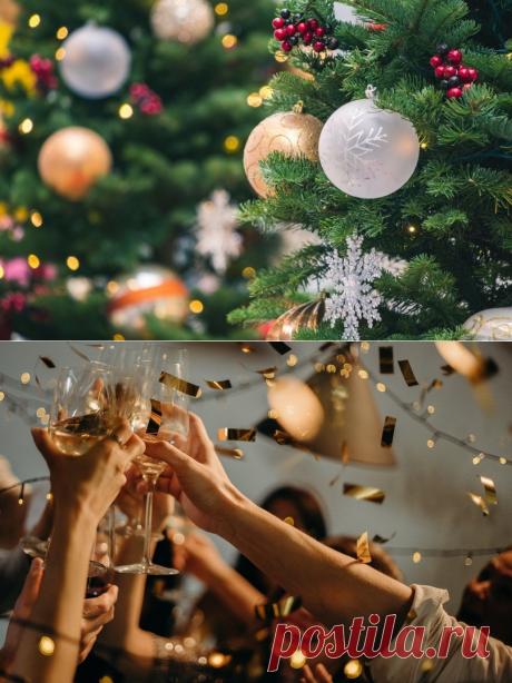Рождество 2020: правило «до первой звезды нельзя» оказалось ложным - МК
