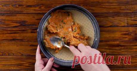 Как сделать вафельный торт из курицы - Со Вкусом
