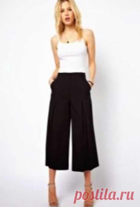 Модели женских брюк | Я- Милочка